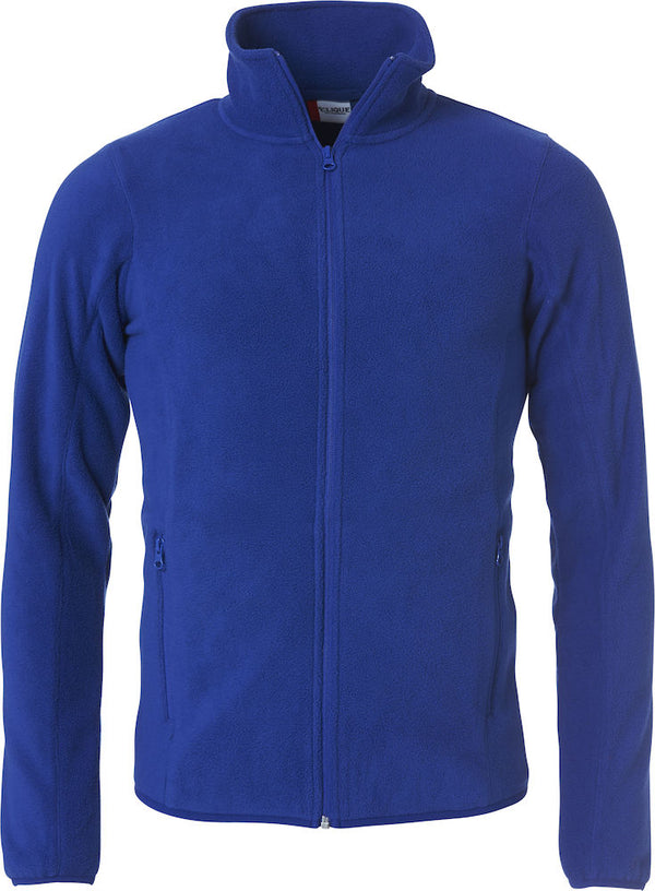 Basic Polar Fleece Jacket