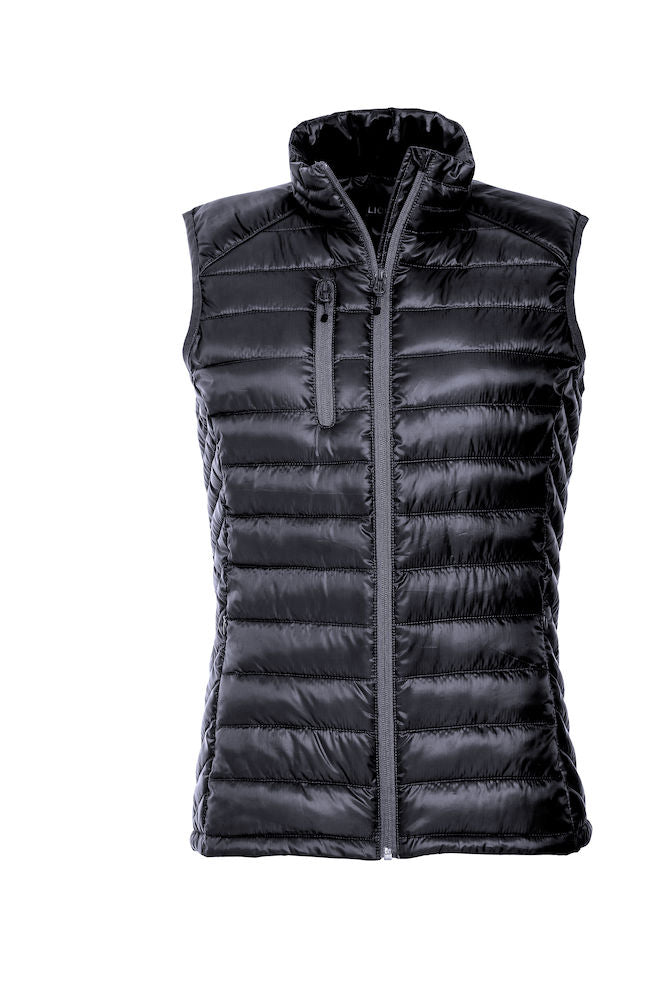 e274600f Hudson Vest Ladies | Proffsport Teamtøy AS