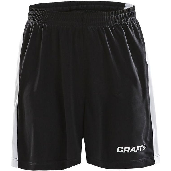 Pro Control Longer Shorts Contrast Jr