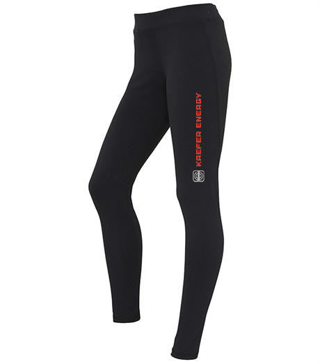 Sport Tights - Kaefer Energy