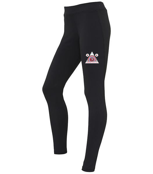 COOL SPORTS TIGHTS - Judoklubb Stord
