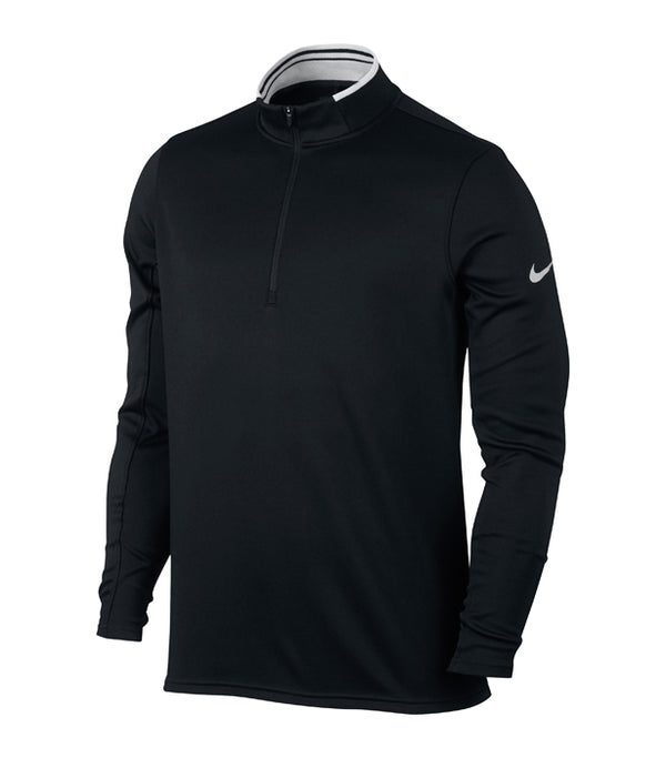HALF ZIP DRY TOP HZ CORE