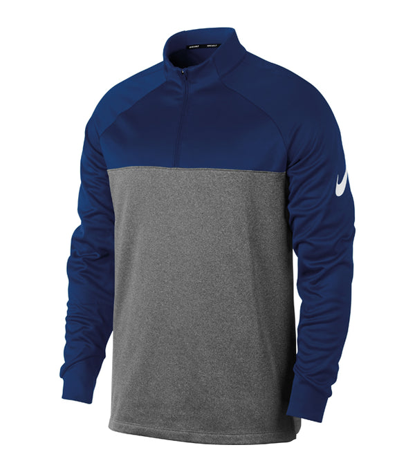 THERMA-FIT 1/2 ZIP TOP