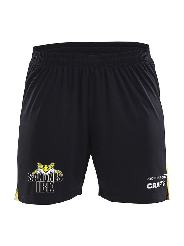 Progress Contrast Shorts Herre - Sandnes IBK