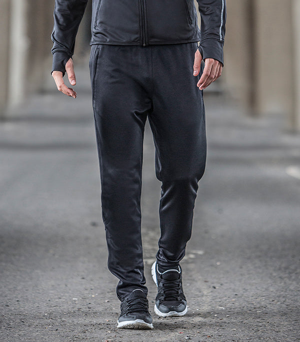 Men's Slim Leg Training Pants