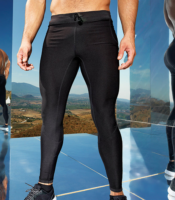 TriDri Men Training Leggings