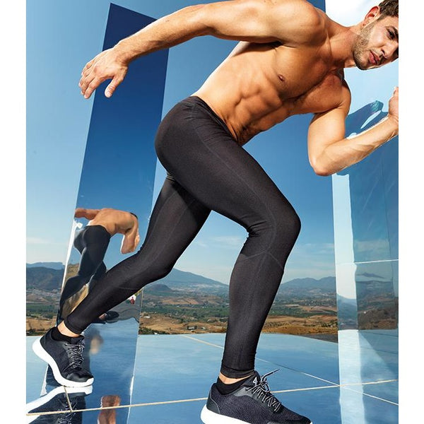 TriDri Men Training Leggings - Consto