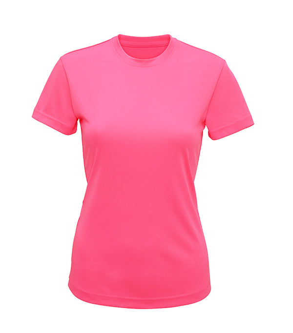 WOMEN'S TRIDRI PERFORMANCE T-SHIRT