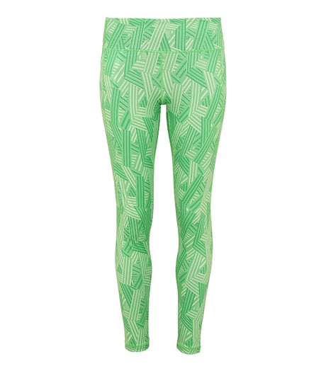 Women's TriDri Performance Crossline Leggings Full Length