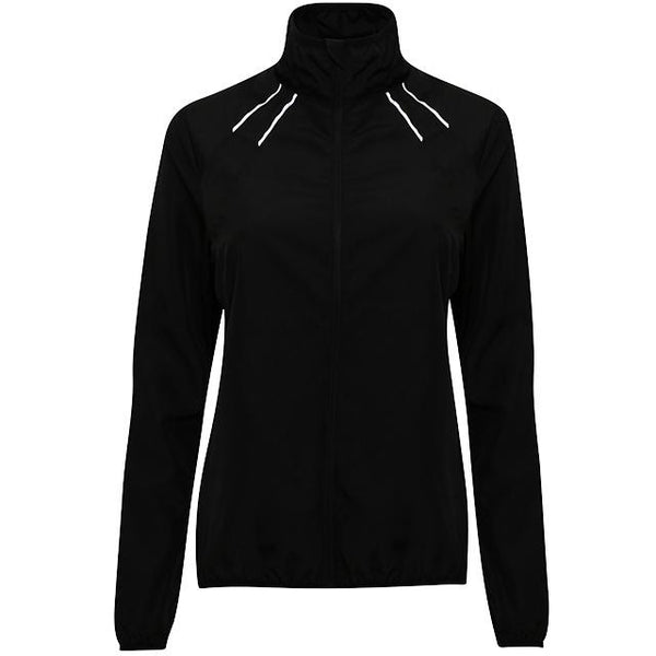 Women's TriDri Ultralight Fitness Shell - Profil