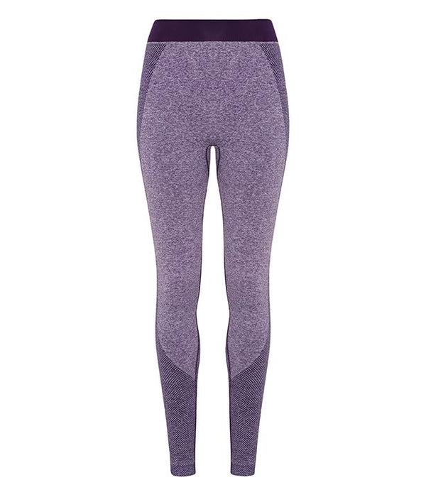 TriDri Seamless 3D Fit Multi-sport Sculpt Leggings
