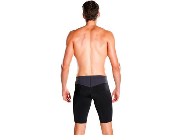 Fit Panel Jammer Speedo Badebukse