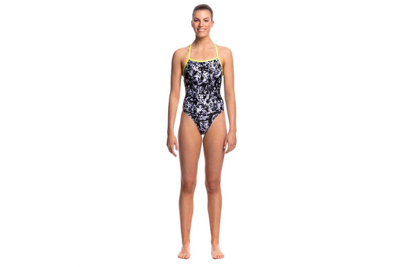 Funkita Midnight Assassin badedrakt