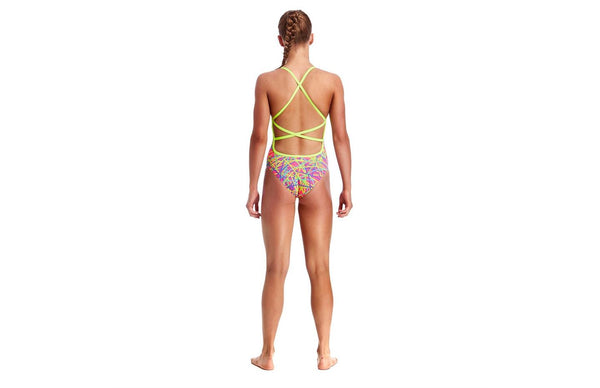 Bound Up Funkita jr. badedrakt