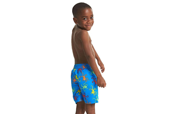 Octopus Fever jr Badeshorts