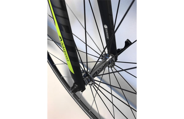 Giant 17 TCR Advanced 0 S blk/grn