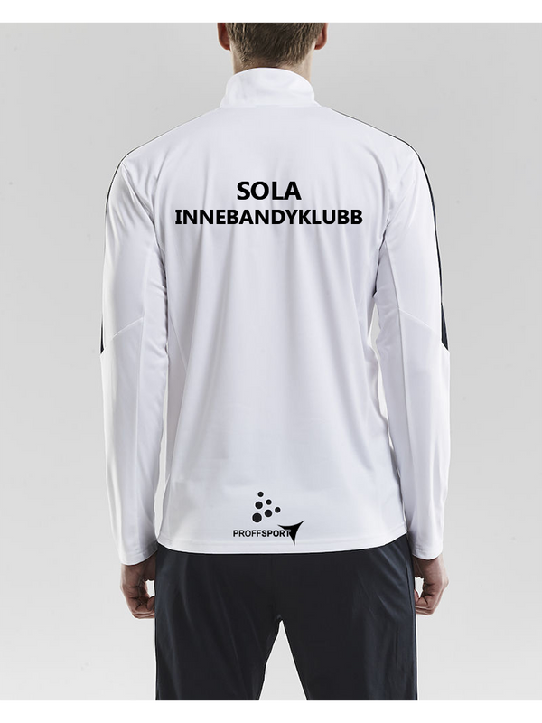 Teknisk trenings jakke junior - Sola Innebandy