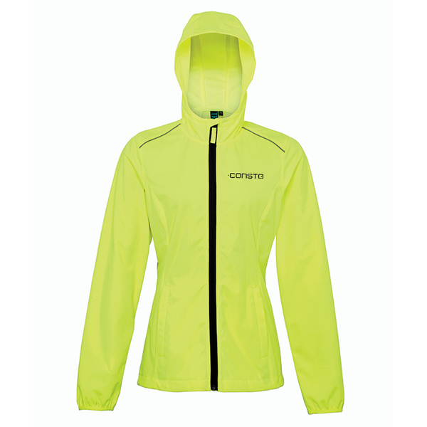 Women's ultra light TriDri layer Softshell - Consto