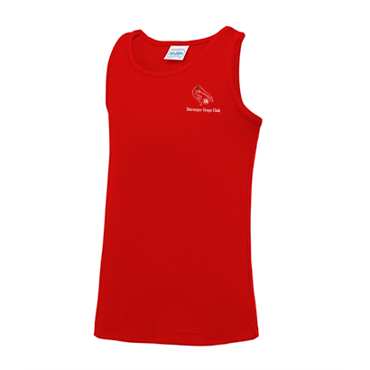 Singlet Junior - Stavanger Stupe Club