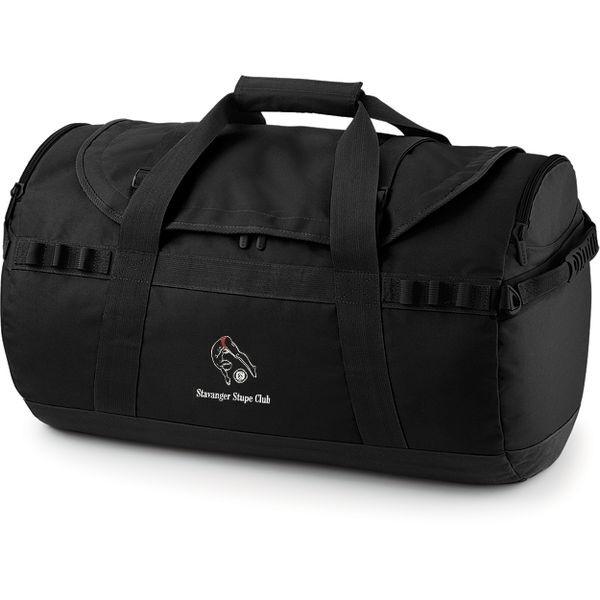 2 In 1 Bag - Stavanger Stupe Club