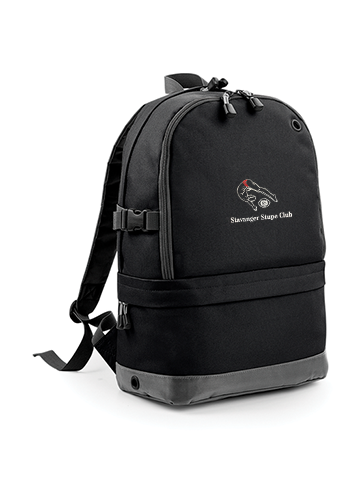 Sports Backpack  - Stavanger Stupe Club