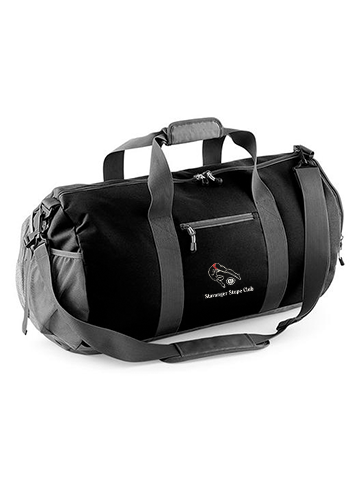 Sports Bag - Stavanger Stupe Club