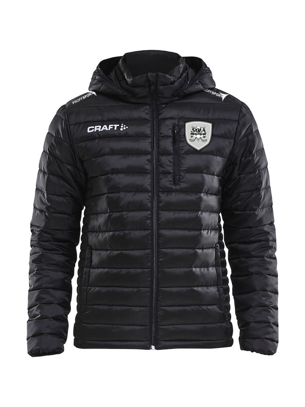 Down Jacket JR - Sola Innebandy