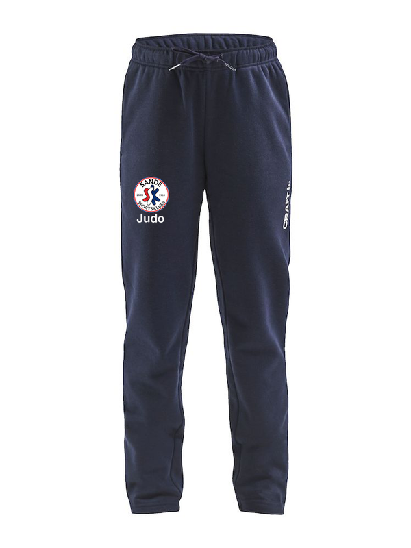 COMMUNITY SWEATPANTS JR - Sande Judo
