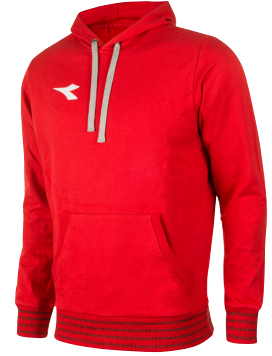 HOODED SWEATER EQUIPO