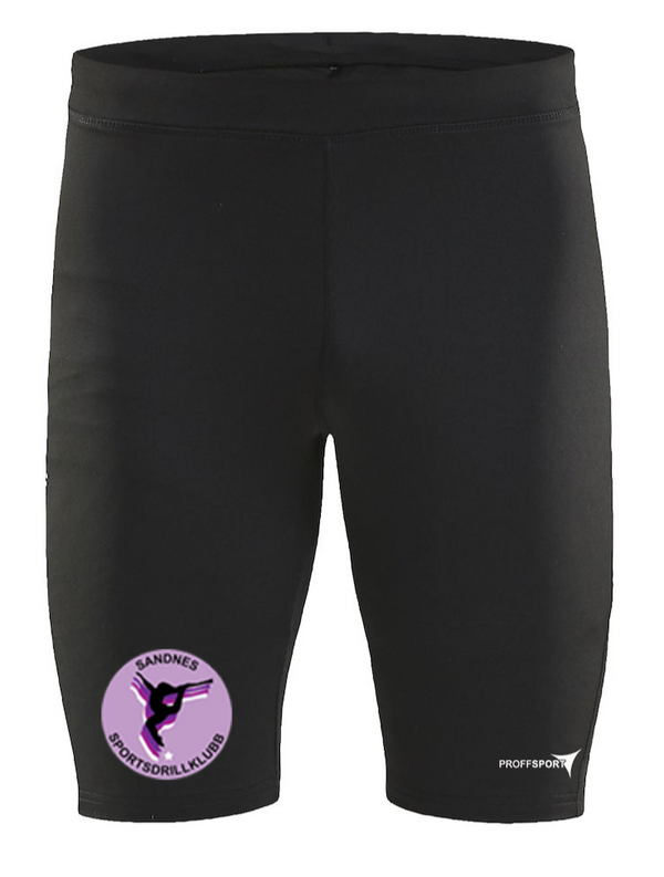 Rush Short Tight Junior - Sandnes Sportsdrillklubb
