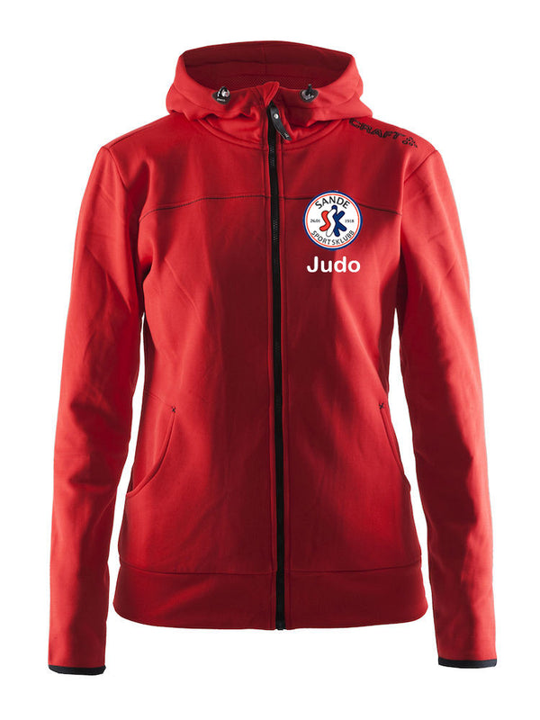 Craft Leisure Hood - Sande Sportsklubb Judo
