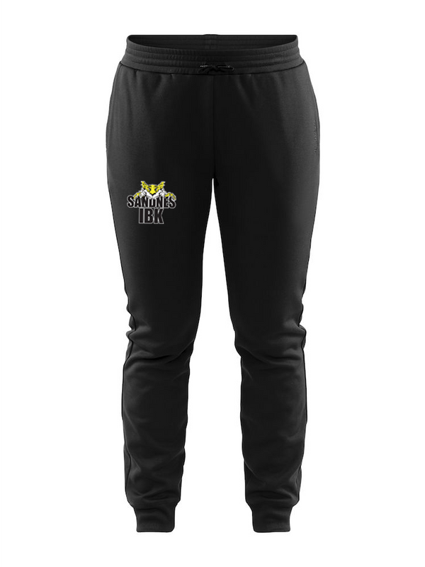 Leisure Sweatpants W - Sandnes IBK