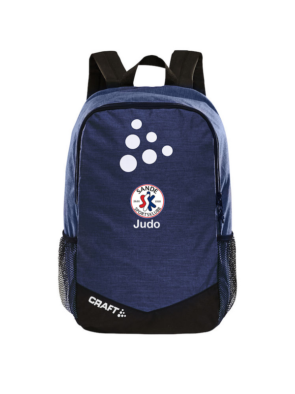 Squad Backpack - Sande Judo