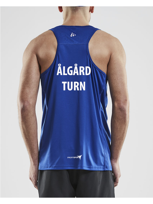 Craft Singlet Herre - Ålgård Turn