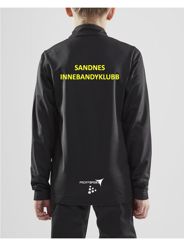 1/2 Zip Junior - Sandnes IBK