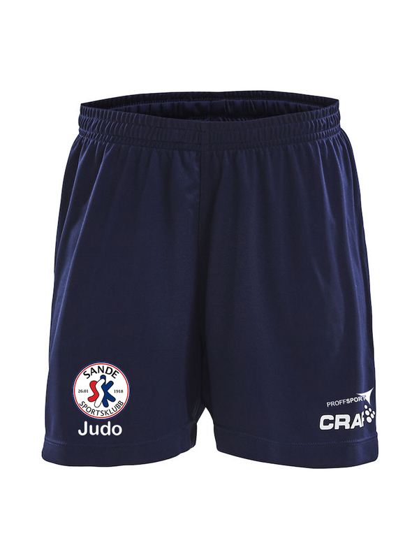 Squad Shorts Junior - Sande Judo