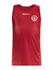 Craft Singlet Junior - Sandved Turn