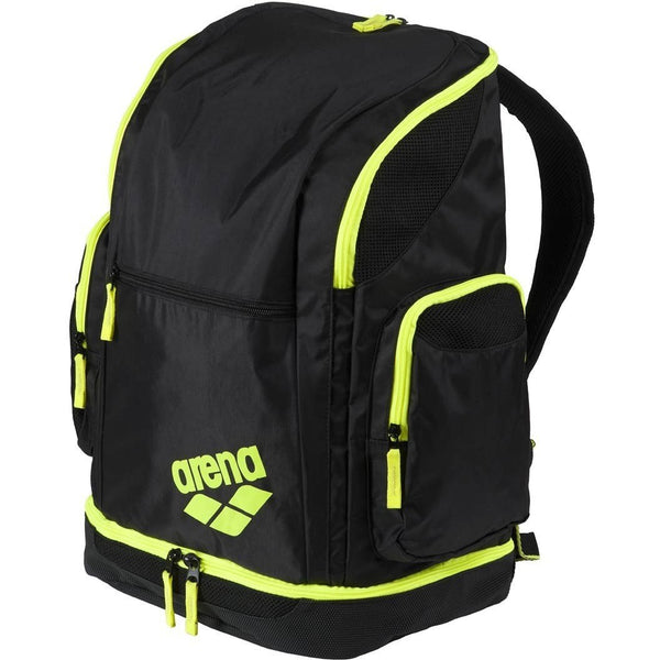 Arena Spiky 2 Large Backpack - Gul/sort
