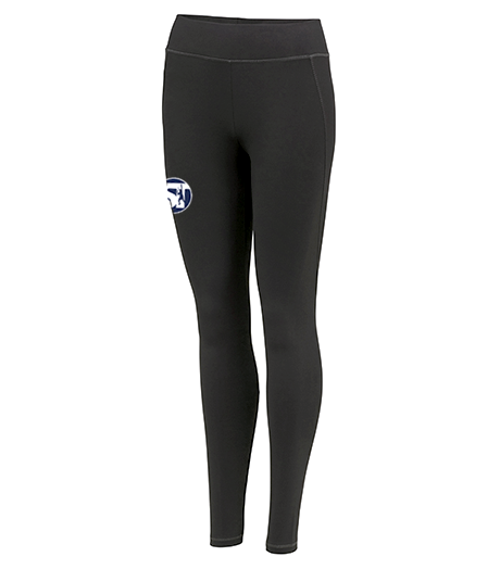 Sport Tights Dame- Sandnes Tennisklubb