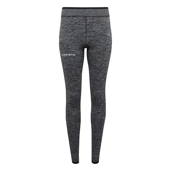 Women's TriDri Seamless Performance Leggings - Consto