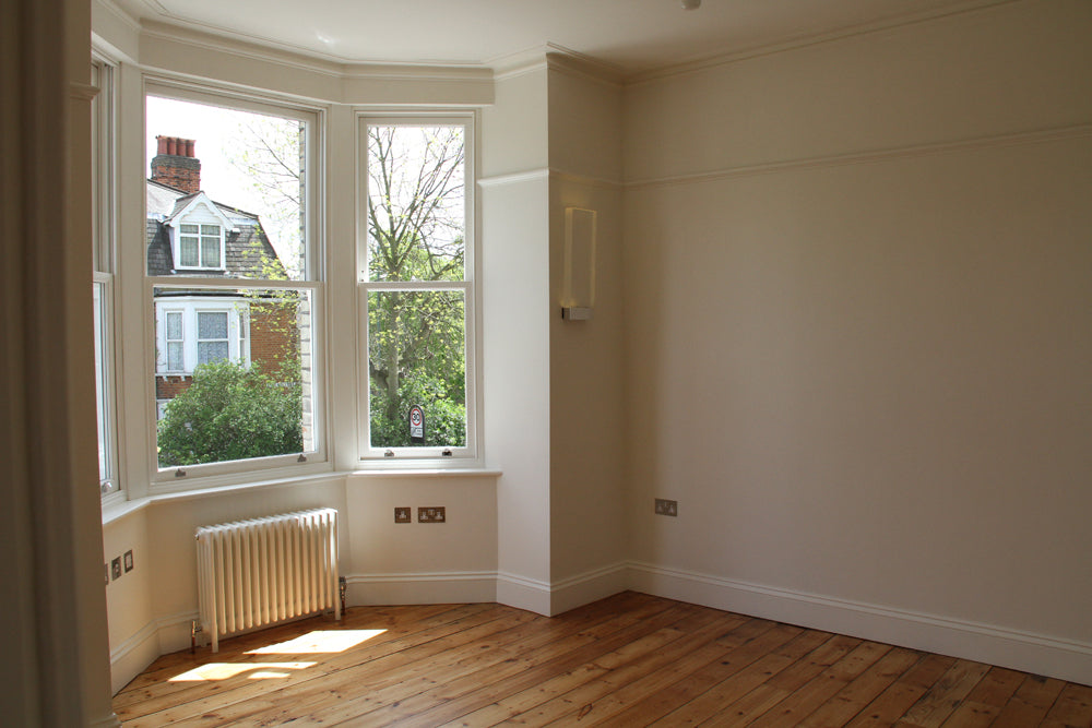 Victorian Terrace Refurbishment In Brent, London