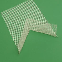 3D corner strengthening mesh - UdiREINFORCEMENT - backtoearthsupplies