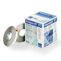 Double sided mounting tape - Ampacoll DT - 20mm x 50m - Back to Earth
