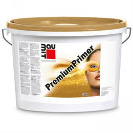 Breathable Primer for Renders and Plasters - Baumit PremiumPrimer - Back to Earth