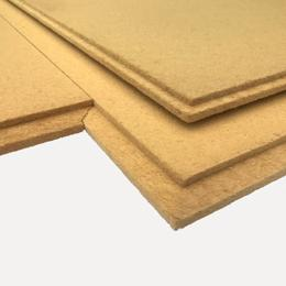 Wood fibre insulation sarking board - Beltermo Top - Back to Earth