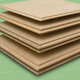 Wood Fibre Insulation Sarking Boards - UdiTOP - Back to Earth