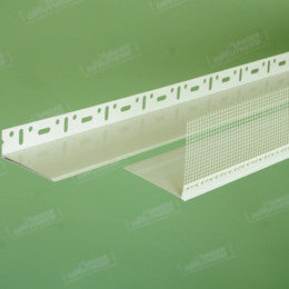 Variable plinth base track wall profile - UdiBASE - Back to Earth