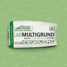 Vapour control plaster - UdiMULTIGRUND - Back to Earth