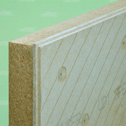 Wood fibre insulation boards for uneven surfaces - UdiRECO - Back to Earth