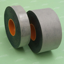 Plasterable airtightness tape - UdiSTEAM Butyl Fleece - backtoearthsupplies